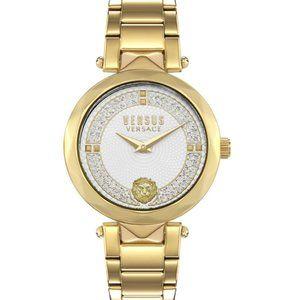 Versace Versus 36mm Garden Watch